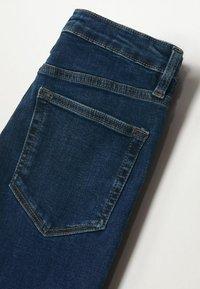 Mango - Jeans Skinny Fit - dark blue - 5