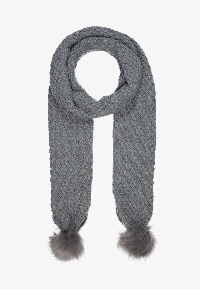 YIKE SCARF - Sjal / Tørklæder - grey