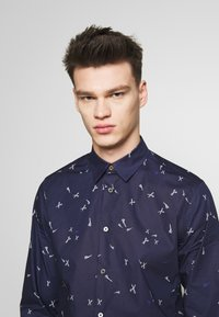 Paul Smith - GENTS - Overhemd - dark blue - 3
