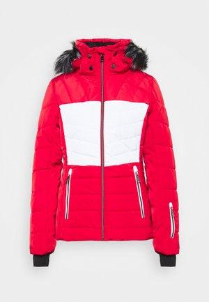 GARPOM - Skijakke - red