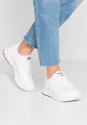 REBILAC RUNNER - Sneakers basse - white
