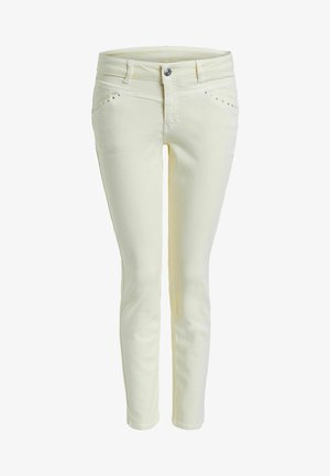 Slim fit jeans - flan