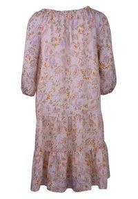 Mos Mosh - TINKA CHINTZ  - Day dress - orange/rot - 1