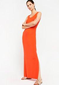 LolaLiza - Maxi dress - orange - 1