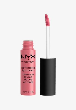SOFT MATTE LIP CREAM - Liquid lipstick - 11 milan