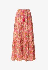 Indiska - ZOE - A-line skirt - pink - 4
