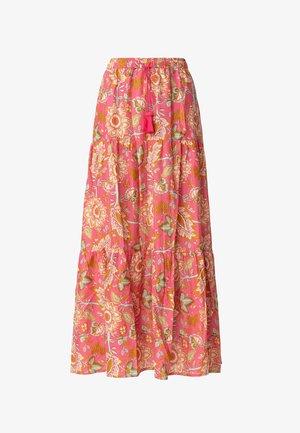 ZOE - A-line skirt - pink