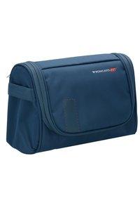 Roncato - SPEED - Wash bag - blu - 4
