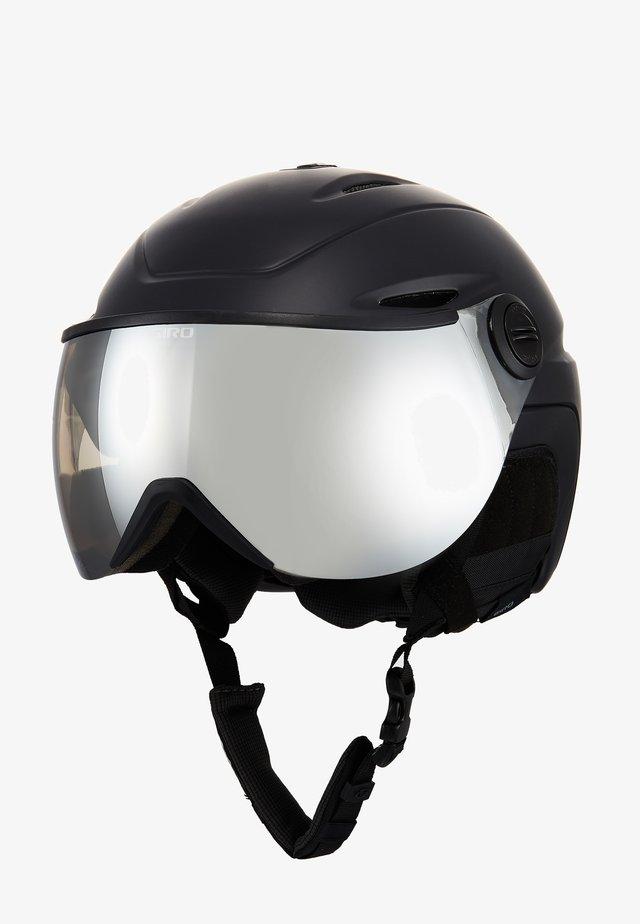 VUE MIPS - Helm - matte black