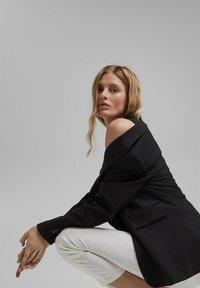 Esprit - Straight leg jeans - off white - 6