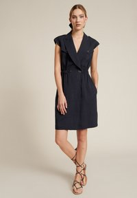 Luisa Spagnoli - Day dress - blu - 1