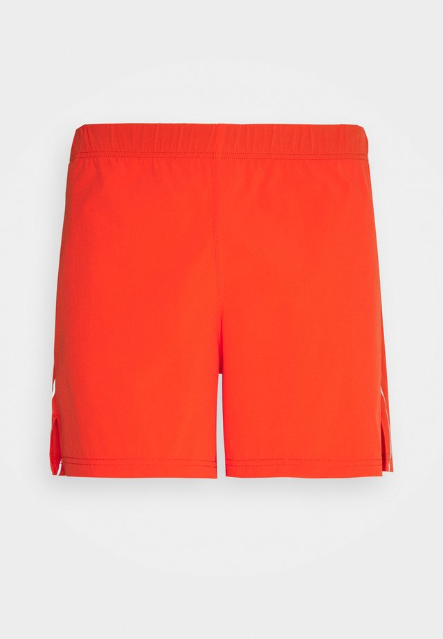 ALUM LIGHT SHORTS - Sports shorts - super nova