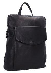 Burkely - Backpack - black - 3