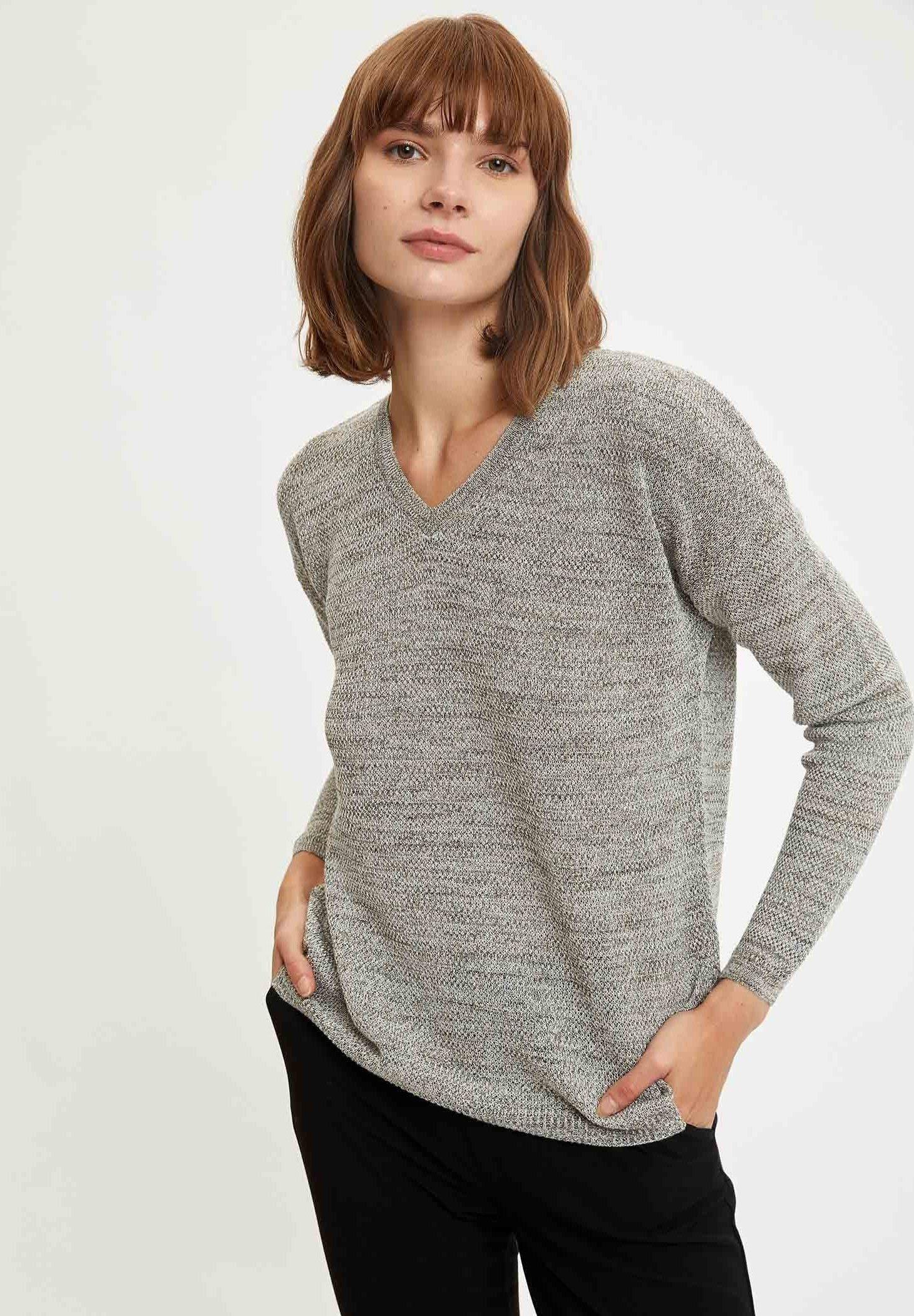 Femme Pullover
