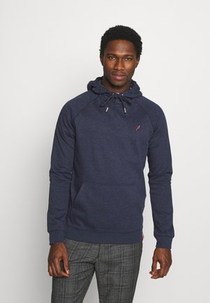 Sweat à capuche - dark blue