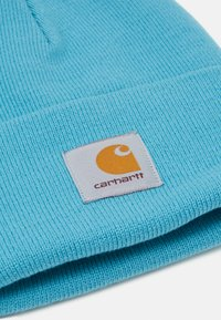 Carhartt WIP - WATCH HAT UNISEX - Beanie - frosted turquioise - 2