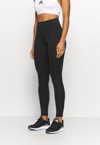 adidas Performance - KARLIE KLOSS - Tights - black - 0