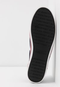 Tommy Jeans - ESSENTIAL SLIP ON SNEAKER - Loafers - twilight navy - 6