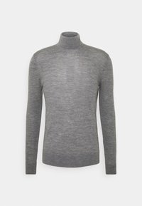 Tiger of Sweden - NEVILE - Pullover - medium grey - 5