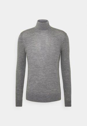 NEVILE - Jumper - medium grey