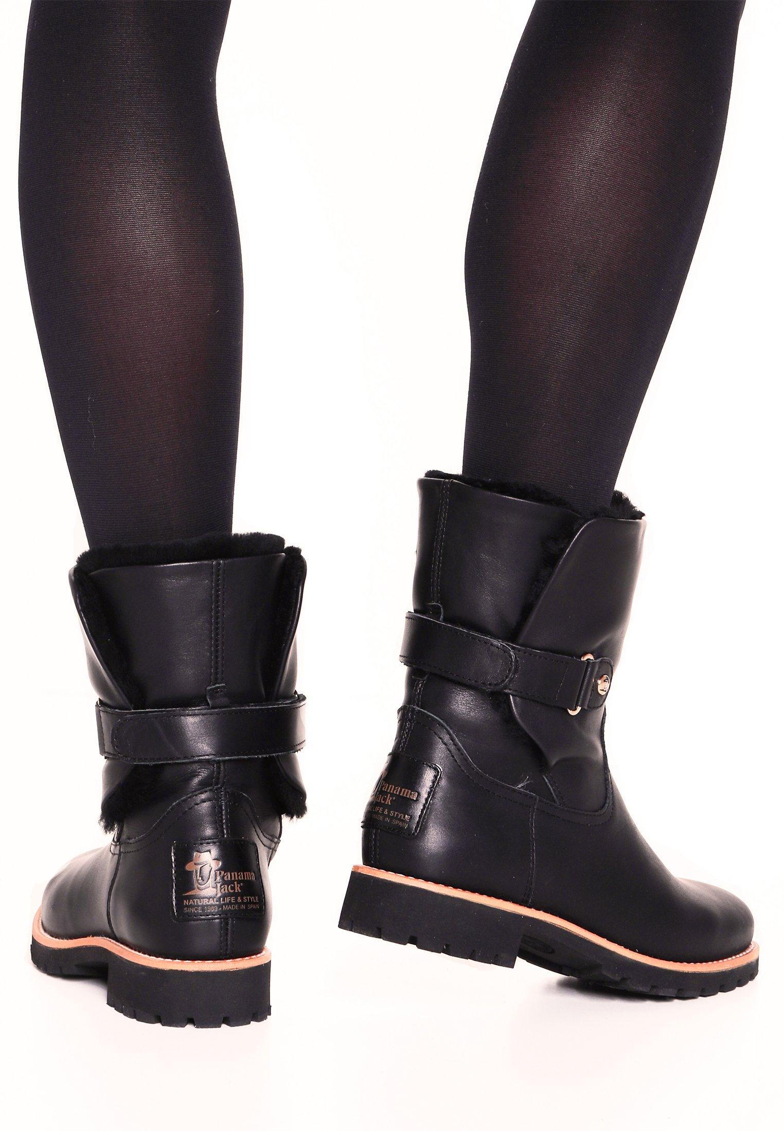 Women FELIA IGLOO TRAVELLING - Classic ankle boots