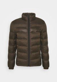 HUGO - BALTO - Veste d'hiver - dark brown - 4