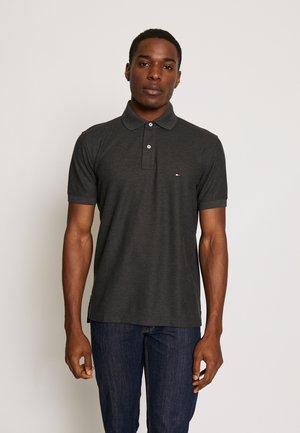REGULAR - Polo shirt - grey