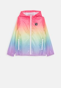 Abercrombie & Fitch - PRIDE JACKET - Light jacket - ombre - 0