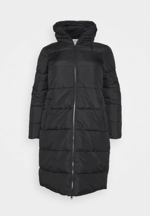 JRIRIS JACKET - Winter coat - black
