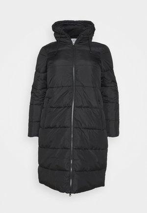 JRIRIS JACKET - Zimní kabát - black