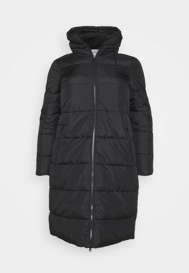 JRIRIS JACKET - Vinterfrakker - black