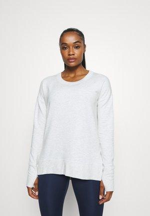COASTER LUXE - Sweater - fog grey