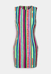 Versace Jeans Couture - DRESS - Day dress - multicoloured - 0