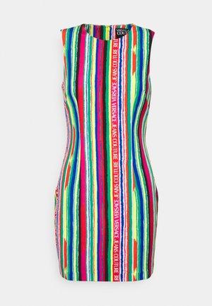 DRESS - Day dress - multicoloured