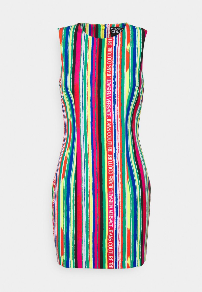Versace Jeans Couture - DRESS - Day dress - multicoloured