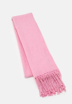 GRETA SCARF - Sjal - pink