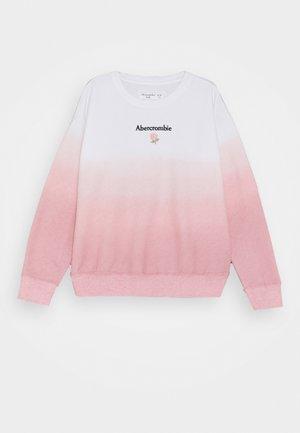 CREW - Sweatshirt - pink
