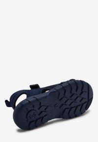 Next - Walking sandals - dark blue - 3