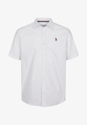 BENNETT - Skjorta - white