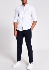 River Island - Shirt - white - 1