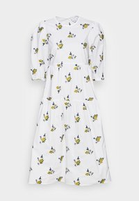 Ghost - ALETTA DRESS - Day dress - floral embroidery - 3
