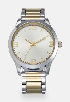 Reloj - silver-coloured/gold-coloured