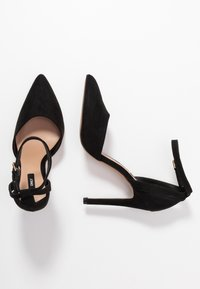ONLY SHOES - ONLCHLOE - Escarpins à talons hauts - black - 3