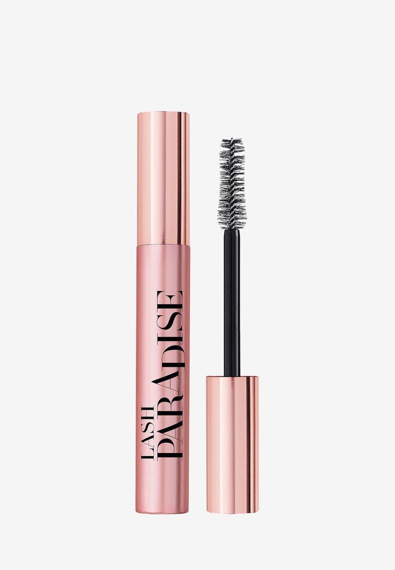 L'Oréal Paris - LASH PARADISE - Mascara - black