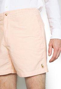Polo Ralph Lauren - CLASSIC FIT PREPSTER - Short - spring orange - 3