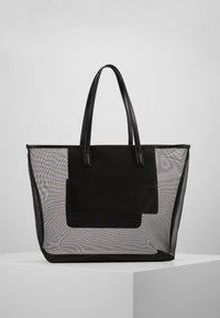 Love Moschino - Shopping bag - black - 3