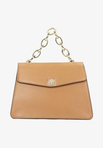 ELADOR - Käsilaukku - Brown