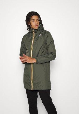 UNISEX EIFFEL ORSETTO - Light jacket - torba