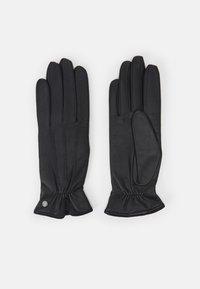 Roeckl - KLASSIKER - Gloves - black - 0