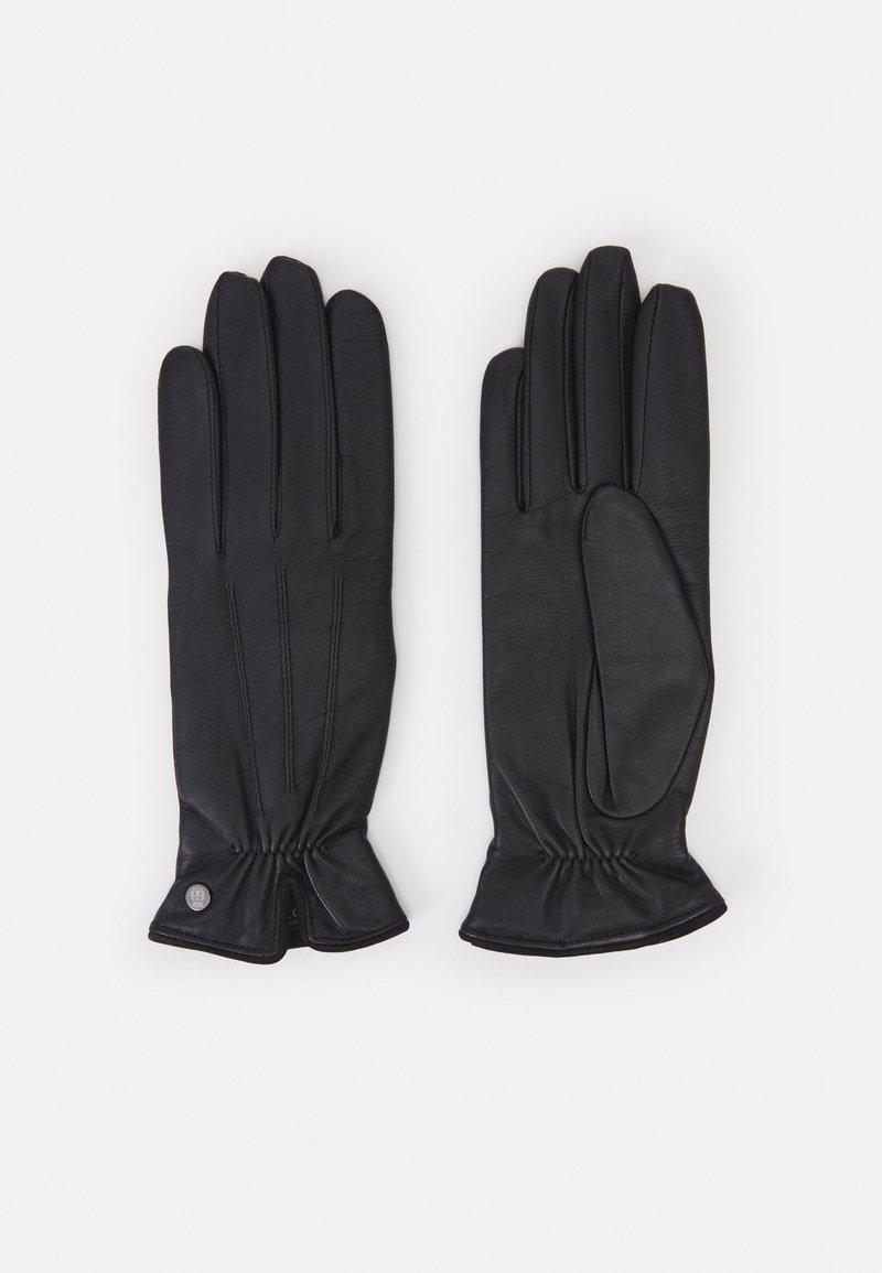 Roeckl - KLASSIKER - Gloves - black